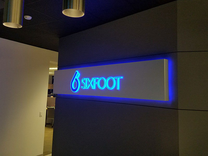 4dsignworx houston sign company creating led signs for businesses