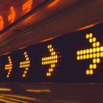 Houston LED Sign