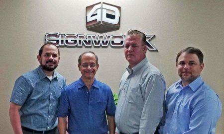 4D Signworx Team