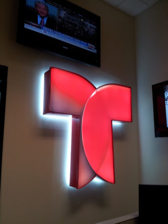 Houston Channel Letter Signs – 4D Signworx